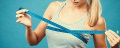 注射丰胸有这六大风险 健康的丰胸方法有