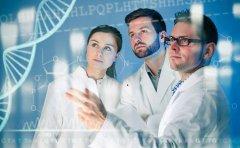 深圳企业:率先找到埃博拉独特DNA片段