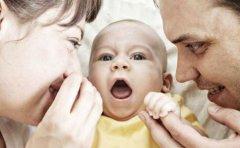宝宝这3个易生病的时期 家长们要注意!